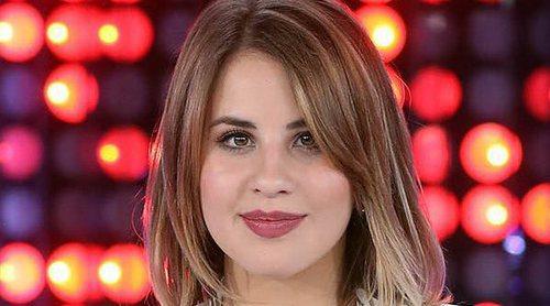"""Lucía Gil ('TCMS 6'): """"Mi nombre ha sonado muchas veces pero nunca me han propuesto ir a Eurovisión"""""""