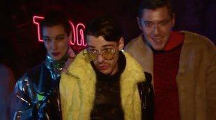 Fisterra, el pueblo en el que nadie muere, protagoniza la nueva promo de 'Altered Carbon' en Netflix