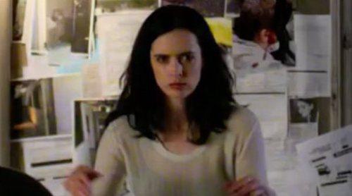 'Jessica Jones' libera toda su ira en la segunda temporada de la serie