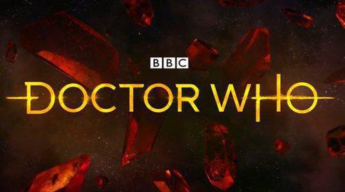 BBC renueva el logo de 'Doctor Who' para la temporada 11 de la ficción