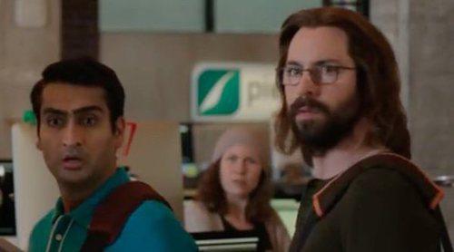 Tráiler de la quinta temporada de 'Silicon Valley'