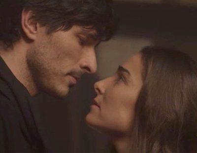 Tráiler 'Edha', la primera serie original de Netflix Argentina con Andrés Velencoso