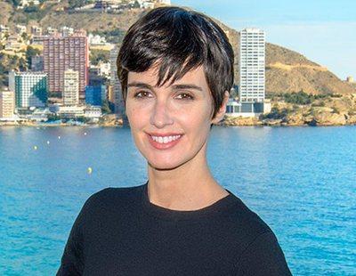 """Paz Vega: """"'Fugitiva' es una historia de mujeres. Magda no es una mujer florero ni está al servicio de"""""""