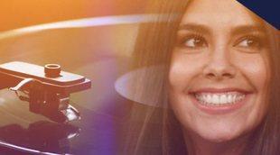 Primera promo de 'Top 50: Las canciones de nuestra vida', el nuevo programa presentado por Cristina Pedroche