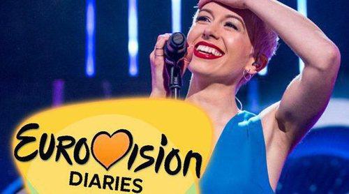 """Eurovisión Diaries: Analizamos Surie y """"Storm"""", la canción de Reino Unido en 2018"""
