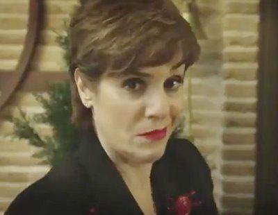 Promo de 'Dicho y hecho', el programa presentado por Anabel Alonso para TVE