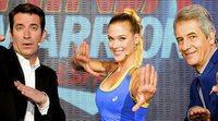 Making of de 'Ninja Warrior': Así viven los presentadores y concursantes la nueva temporada