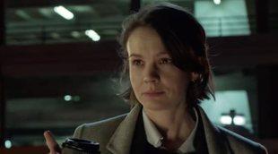 Tráiler de 'Collateral', tv movie de Netflix