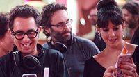 Making of de 'Mira lo que has hecho': Así es el rodaje de una secuencia de la serie de Berto Romero