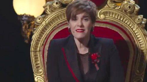 Segunda promo de 'Dicho y hecho', el nuevo programa de Anabel Alonso en TVE
