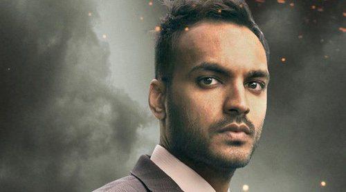 """Arjun Gupta ('The Magicians'): """"No hay una batalla como en 'Juego de Tronos' pero sí una muy satisfactoria"""""""