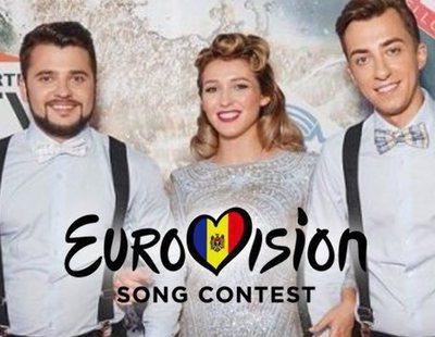 """DoReDos interpreta """"My Lucky Day"""", la canción de Moldavia en Eurovisión 2018"""