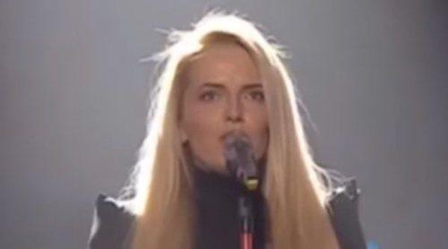 """The Humans interpreta """"Goodbye"""", la canción de Rumanía en Eurovisión 2018"""