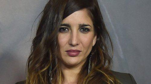 """Lucía Jiménez: """"Después de 'Tu cara me suena' tengo el proyecto de una serie"""""""