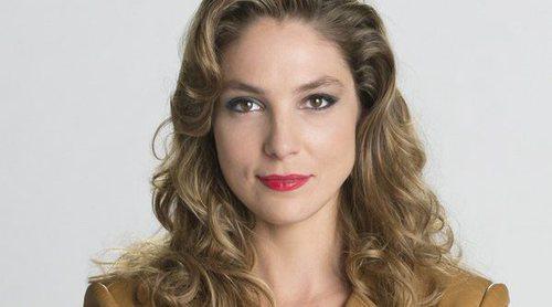 """Paloma Bloyd ('Cuéntame cómo pasó'): """"Ahora los Alcántara son muy 'Friends', Deborah sería Mónica"""""""