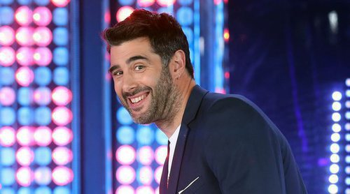 """David Amor ('Tu cara me suena'): """"Mis expectativas en el programa se han cumplido"""""""