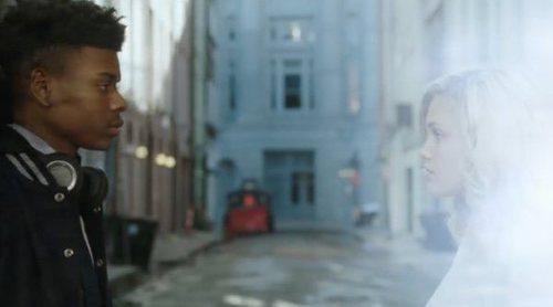 Segundo tráiler de 'Cloak & Dagger' donde los protagonistas de la serie de Marvel se conocen