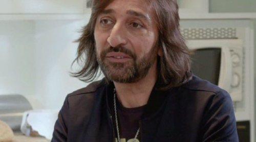 Mi casa es la tuya': Antonio Carmona reaparece junto a Rosario Flore tras haber estado en coma inducido