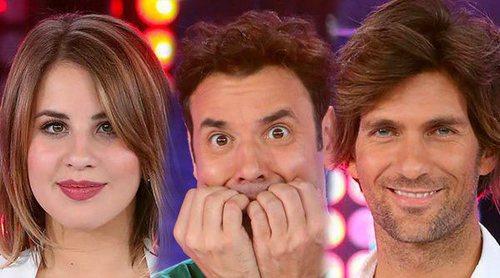 Los concursantes de 'Tu cara me suena 6' eligen a su ganador de la edición