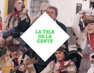 """laSexta reivindica su papel con los ciudadanos promocionándose como """"La tele de la gente"""""""