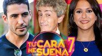 Los concursantes de 'Tu cara me suena 6' proponen a famosos para la séptima edición