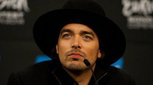 """Waylon interpreta """"Outlaw In 'Em"""", la canción de Países Bajos en Eurovisión 2018"""