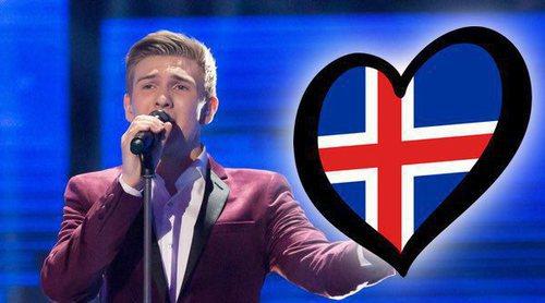 """Ari Ólafsson canta """"Our Choice"""", la canción de Islandia en Eurovisión 2018"""