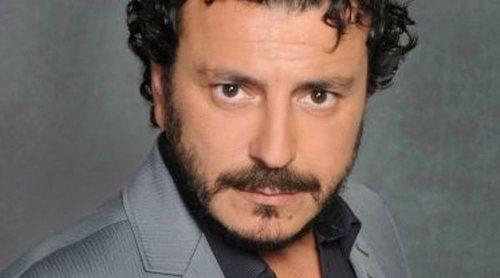"""Marcial Álvarez ('La víctima número 8'): """"La serie no vende sensacionalismo. Va por otros derroteros"""""""