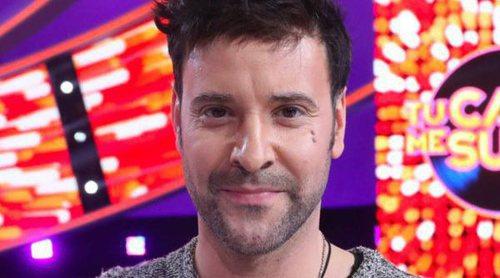 """Miquel Fernández: """"Si hay otro ganador de 'Tu cara me suena 6' ese es David Amor"""""""