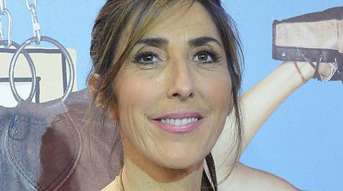 """Paz Padilla: """"Debería haber un libre mercado de rostros entre cadenas porque eso enriquece"""""""