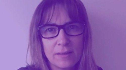 """El discurso feminista de Noemí Galera: """"El 8M va a ser un día histórico para luchar porque somos poderosas"""""""