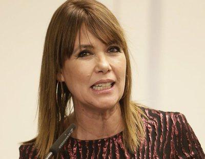 """Mabel Lozano ('El proxeneta'): """"La trata de mujeres en España no la hacen hombres de fuera"""""""
