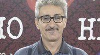 """David Fernández: """"Lo que más me gusta de 'Dicho y Hecho' es que no sé  qué tengo que hacer"""""""