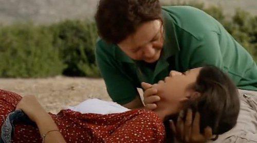 Promo de '¿Qué culpa tiene Fatmagül?', la telenovela turca de mayor éxito mundial