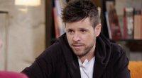 'Mi casa es la tuya': Pablo López se abre en canal con Bertín Osborne y le cuenta sus secretos más íntimos
