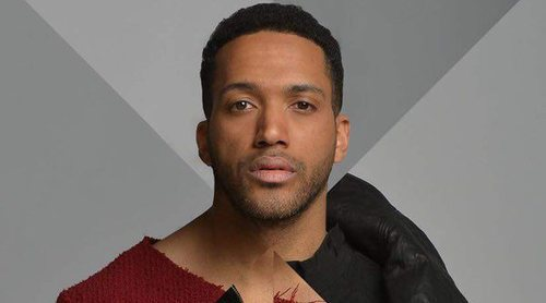 "Cesár Sampson interpreta ""Nobody But You"", la canción de Austria en Eurovisión 2018"