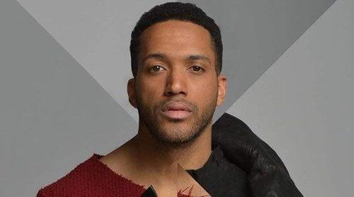 """Cesár Sampson interpreta """"Nobody But You"""", la canción de Austria en Eurovisión 2018"""