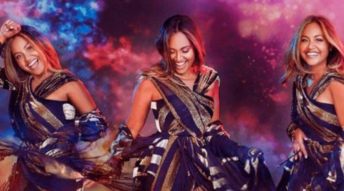 """Jessica Mauboy interpreta """"We Got Love"""", la canción de Australia en Eurovisión 2018"""