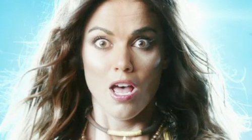 'Supervivientes 2018': Los presentadores protagonizan la exótica promo de la nueva edición