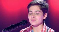 'La Voz Kids 4': Los coaches se rinden ante el original estilo de Ana en las audiciones a ciegas