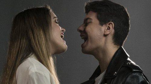 """Videoclip de """"Tu canción"""", tema con el que Alfred y Amaia nos representarán en Eurovisión 2018"""