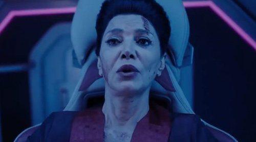 Tráiler de la tercera temporada de 'The Expanse'