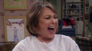 Opening del revival de 'Roseanne' con la famosa risa de la protagonista