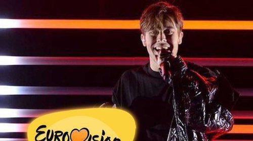 """Eurovisión Diaries: ¿Conseguirá Suecia la séptima victoria con Benjamin Ingrosso y """"Dance You Off""""?"""