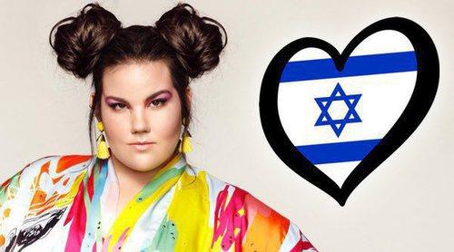"""Netta canta """"Toy"""", la canción de Israel en Eurovisión 2018"""