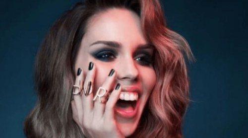 "Franka canta ""Crazy"", la canción de Croacia en Eurovisión 2018"