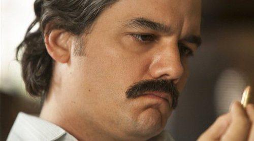 """El guiño de Netflix a las Fallas al estilo 'Narcos': """"A Valencia se la respeta"""""""