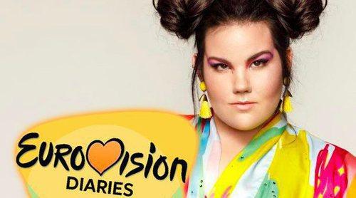 """Eurovisión Diaries: ¿Por qué Israel se ha convertido en favorito con Netta y """"Toy""""?"""