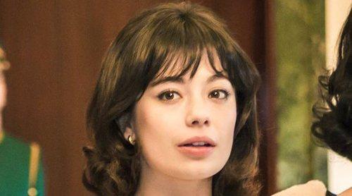 """Anna Castillo ('Arde Madrid'): """"Las fiestas de Ava Gardner no le tenían nada que envidiar a las de los Javis"""""""