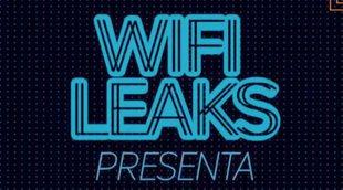 Primera promo de 'WifiLeaks noticias del futuro', programa de Patricia Conde y Ángel Martín en #0